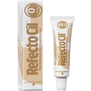 Refectocil tinte pestañas nº0 rubio 15 ml