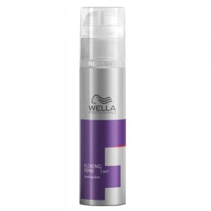 Wella wet flowing form - crema alisadora 100ml