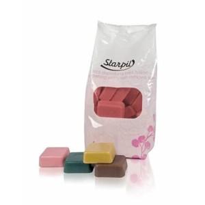 Starpil cera petalos de rosa 1kg