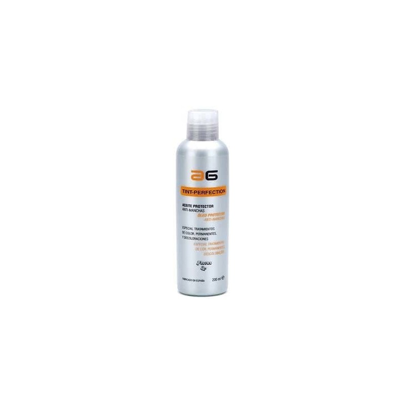 Aceite quita tinte frasco 200 c.c.