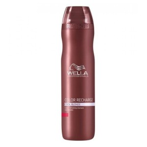 Wella Color Recharge champu 250ml