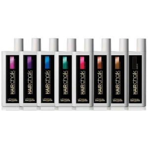Loreal Hair Chalk esmalte de color para el cabello 50ml