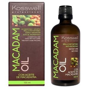 Kosswell Macadam Oil 100ml