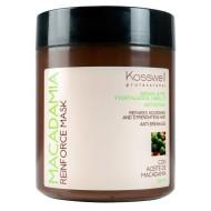 Kosswell Macadamia Reinforced Mask 500ml