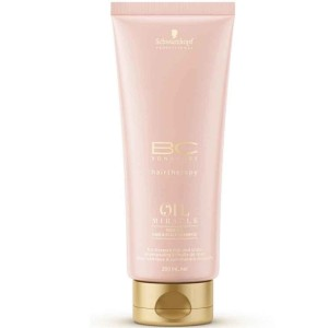 BC Oil Miracle Champu Aceite de Rosa 200ml