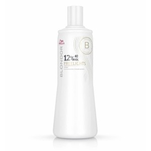 Wella Blondor Freelights Oxidante 12% 40Vol 1000ml
