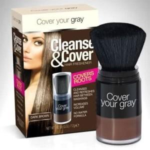 Cover Your Gray Champu en Seco Marron 12g