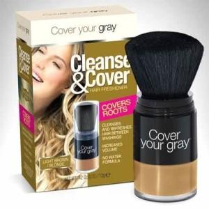 Cover Your Gray Champu en Seco Rubio 12g