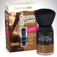 Champú Cover Your Gray en Seco Castaño 12gr