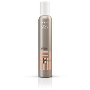 Espuma Wella Eimi Natural Volume 500ml