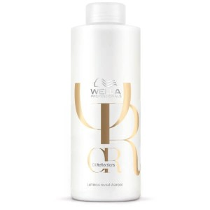 Wella Care Oil Reflections Shampoo 1000ml