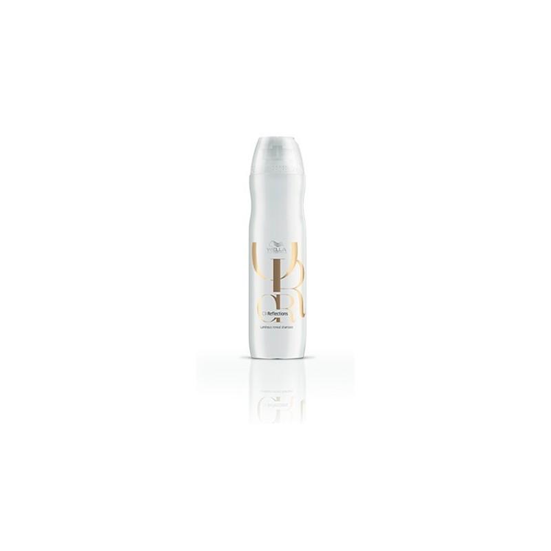 Wella Care Oil Reflections Shampoo 250ml