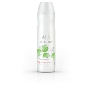 Wella Care Elements Renewing Shampoo 250ml