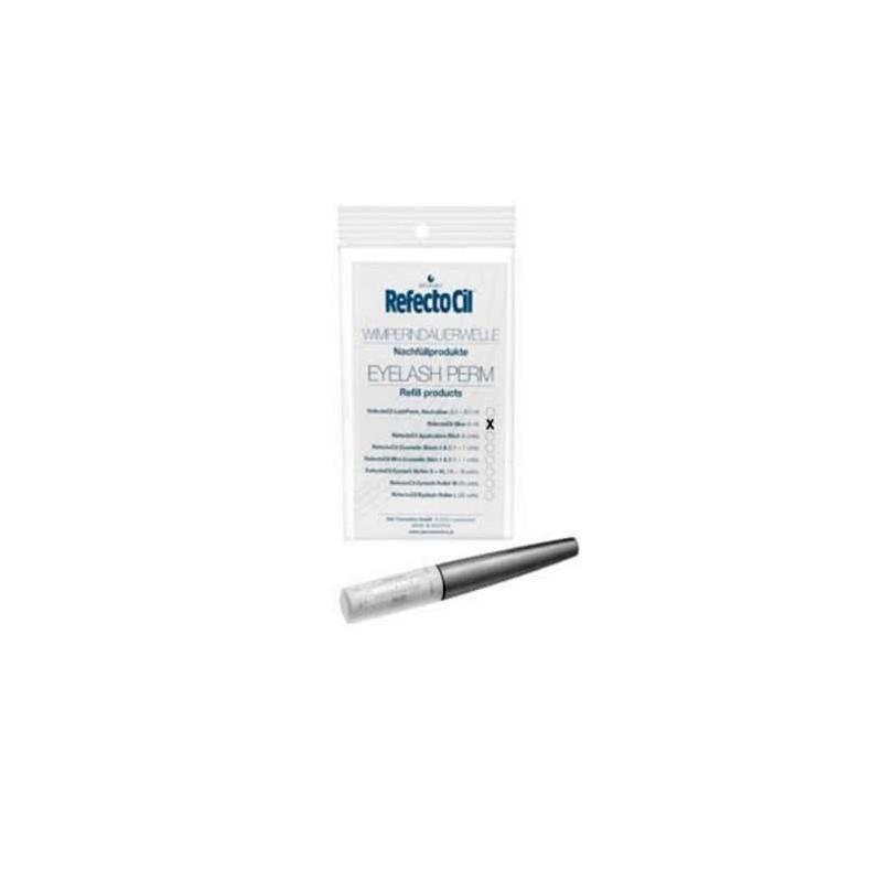 Imagen de Refectocil refill glue pegamento para bigudis permanente 4ml