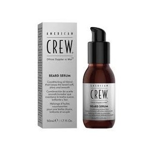 Sérum American Crew Beard 50ml