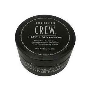 A.Crew Heavy Hold Pomade 85gr