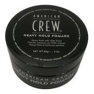 Fijación Extrema American Crew Heavy Hold Pomade 85gr
