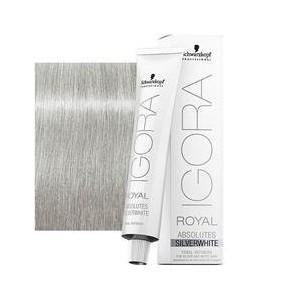 Igora Royal Absolutes Silverwhite Silver 60ml