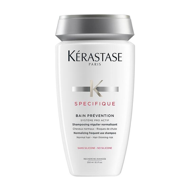 Imagen de Kerastase specifique bain prevention 250ml