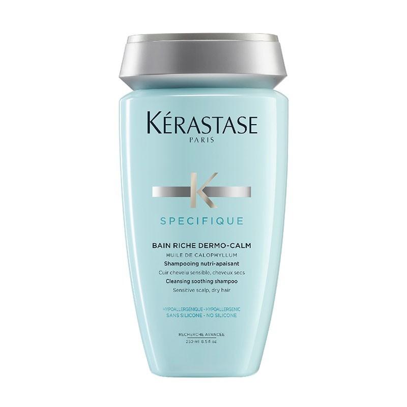 Imagen de Kerastase Specifique Bain Riche 250ml