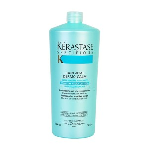 Kerastase Specifique Bain Vital 1000 ml.