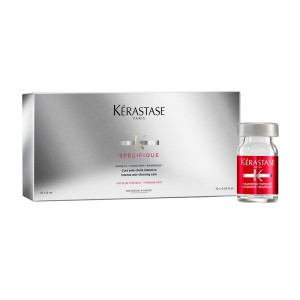 Kerastase Specifique Aminexil Cure anti-chute intensive  10x6ml