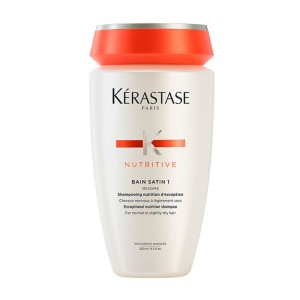 Champú Kerastase nutritive bain satin 1 irisome 250ml