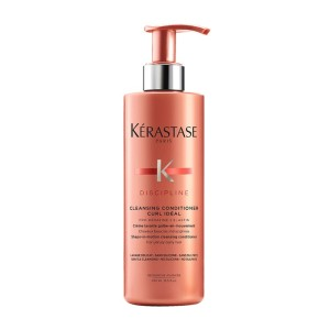 Acondicionador Kerastase Discipline Cleansing Conditioner Curl Ideal 400ml