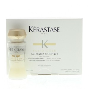 Tratamiento Kerastase Fusio-Dose Concentre Densifique 10x12ml