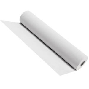 Rollo de papel camilla 40 servicios