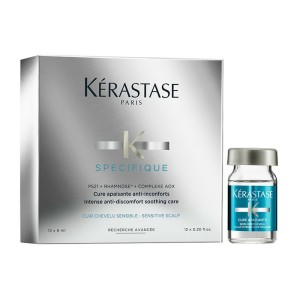 Kerastase Specifique Cure Apaisante Anti-Inconforts 12x6ml