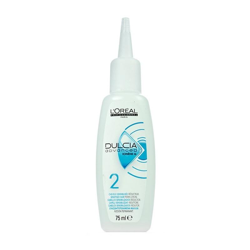 Loreal dulcia advanced 2 cabellos sensibilizados 75 ml
