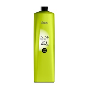 Oxigenada Loreal Inoa 20vol 1000ml