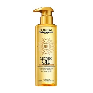 Loreal Mythic Oil Champu 250ml
