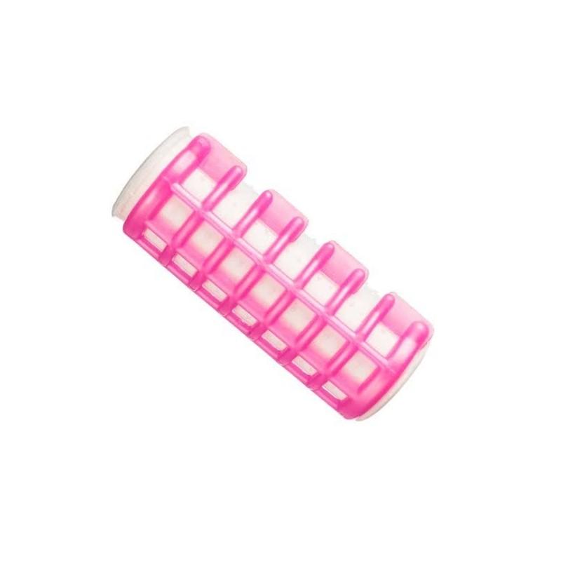 Imagen de Rulos calientes grandes rosa Bolsa 5 uds