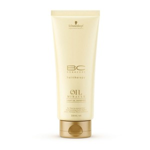 BC Oil Miracle Champu Cabello Fino 200ml