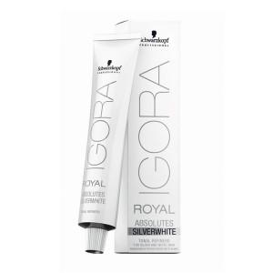 Igora Royal Absolutes Silverwhite Slate Grey 60ml
