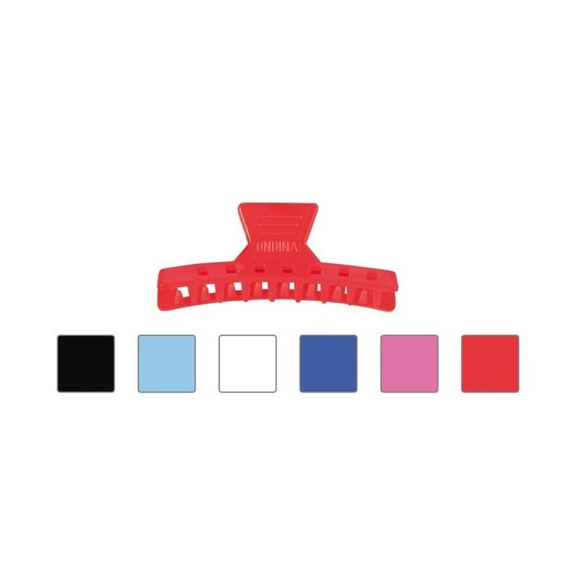 Imagen de Grapas separadora plastico grande Bolsa 6 uds