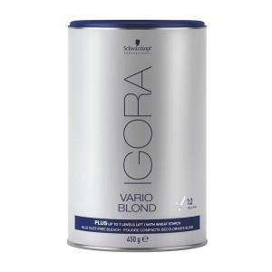 Igora vario blond plus 450ml