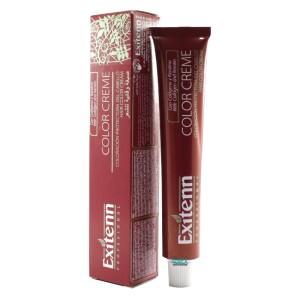 Tintes exitenn color cream 60ml Chocolates a Marrón