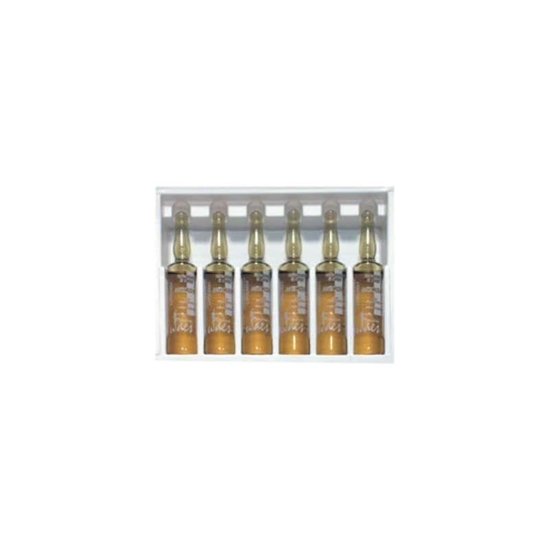 Ufaes ampolla anticaida placenta 12x10ml