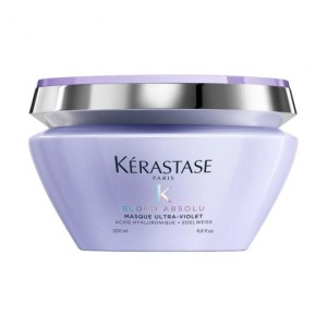 Mascarilla Kerastase Blond Absolu Ultra-Violet 200ml