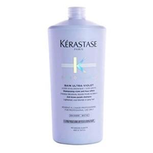 Champú Kerastase Blond Absolu Bain Ultra-Violet 1000ml