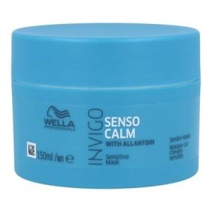 Mascarilla Wella Invigo Senso Calm Sensitive 150ml