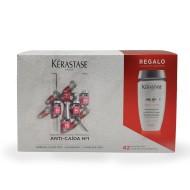 Kerastase Specifique Aminexil Anti-Caída 42ud + champú