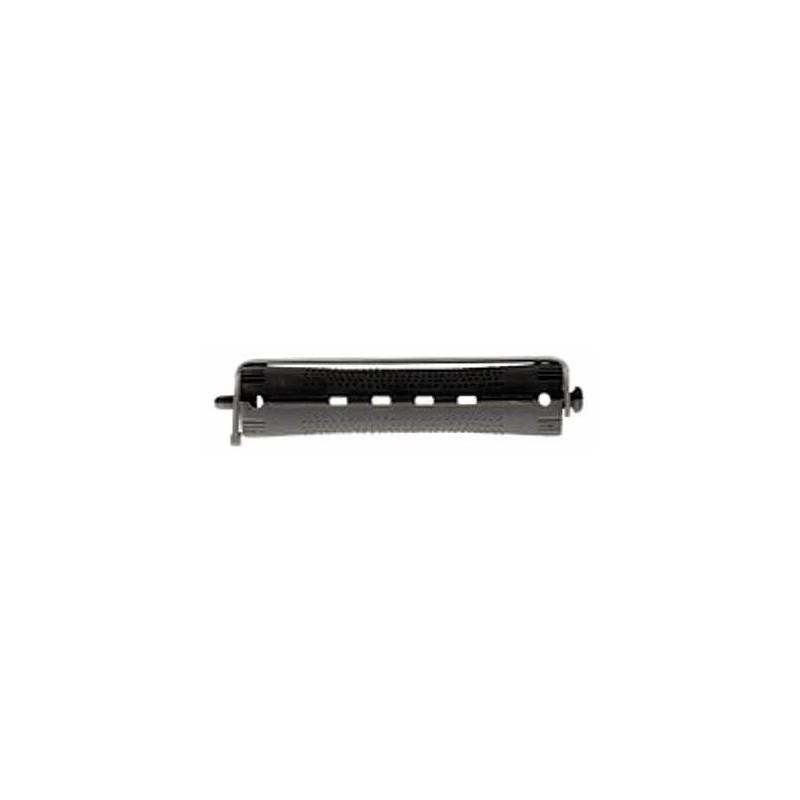Imagen de Bigudi plástico largo nº1 negro-gris 12ud
