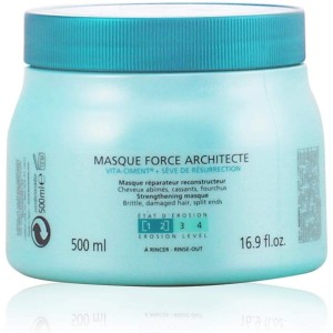 Mascarilla Kerastase Resistance Force Architecte Masque 500ml