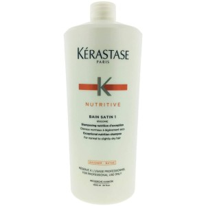 Champú Kerastase nutritive bain satin 1 irisome 1000ml