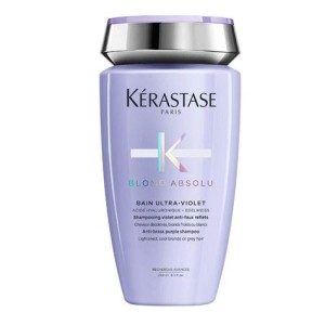 Champú Kerastase Blond Absolu Bain Ultra-Violet 250ml