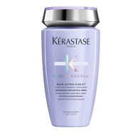 Imagen de Kerastase Blond Absolu bain ultra-violet 250ml 3084